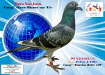 PT7519583/17 Consg.º «Dourdandoffer 530» e «Grote Blauwe van 84» (Puro Van Loon)