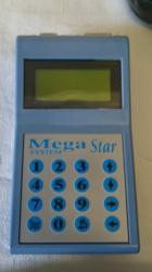 Aparelho  MEGA System - Star